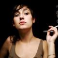 Чем вредны сигареты?