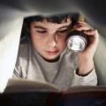 Что читают мальчики?