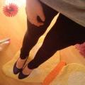 Что делать, если ноги худые?