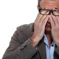 Что делать, когда болит глазное яблоко?