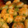 Что можно сделать из картошки?