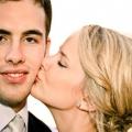Что означает поцелуй?
