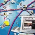 Что такое глобальная сеть?