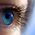 Что такое зрение?