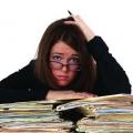 Данный пример резюме бухгалтера поможет устроиться на работу в кратчайшие сроки!