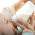 Детские смеси и отзывы о них. детское питание для новорожденных