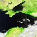 Где азовское море?