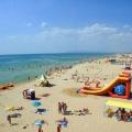 Где дешево отдохнуть на море?