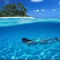 Где море чище?