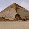 Где находятся пирамиды?