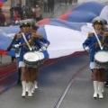 Главный праздник страны - день независимости россии