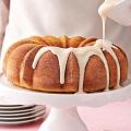 Глазурь для кекса и не только: рецепты приготовления