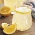 Готовим лимонад в домашних условиях