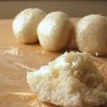 Японские рисовые шарики: рецепт приготовления