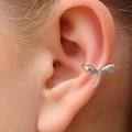 К чему чешется левое ухо?