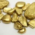 К чему снятся золотые камни?