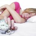 Как быстро уснуть и хорошо спать?