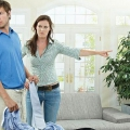 Как быть с бывшим мужем?