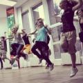 Как дети танцуют хип хоп?