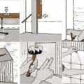 Как клеить плитку на стену: советы мастера