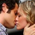 Как научиться целоваться взасос без языка?