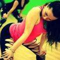 Как научиться танцевать попой?