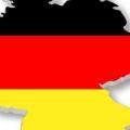 Как называется германия?