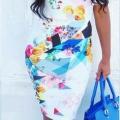Как одеваться полным девушкам красиво, модно и стильно