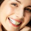 Как отбелить в домашних условиях зубы? народные средства отбеливания зубов