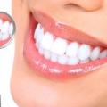 Как отбелить зубы за 1 день?