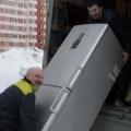Как перевозить холодильник?