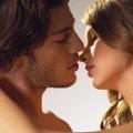 Как поцеловать парня?