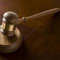 Как подать ходатайство в суд: что собой представляет этот документ