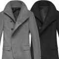 Как постирать пальто?