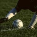 Как правильно бить по мячу, чтобы он летел куда нужно
