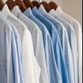 Как правильно гладить рубашку с длинным рукавом