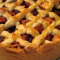 Как приготовить пирог с яблоками?