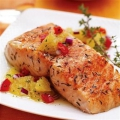 Как приготовить семгу вкусно и полезно?