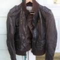 Как разгладить кожаную куртку и вернуть ей приличный вид