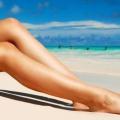 Как сделать ноги стройнее?