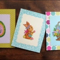 Как сделать оригинальные пасхальные открытки своими руками?