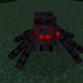 Как сделать паука в майнкрафте?