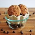 Как сделать шоколадное мороженое?