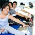 Как сесть на поперечный шпагат? эффективные упражнения для шпагата. поперечный шпагат - фото