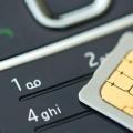 Как снять деньги с сим-карты?