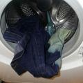 Как стирать брюки?