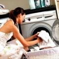 Как стирать в стиральной машине?