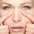 Как убрать темные круги под глазами? темные круги под глазами: причины, лечение