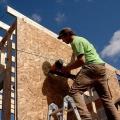 Как укрепить дом?