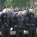 Как устроиться в полицию?